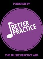 Better Practice Music Practice App