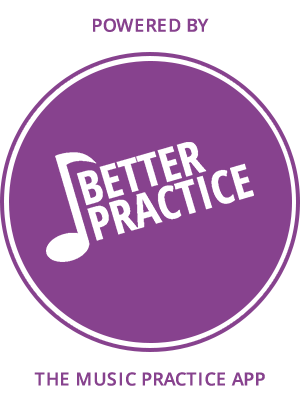 Better Practice: The Music Practice App