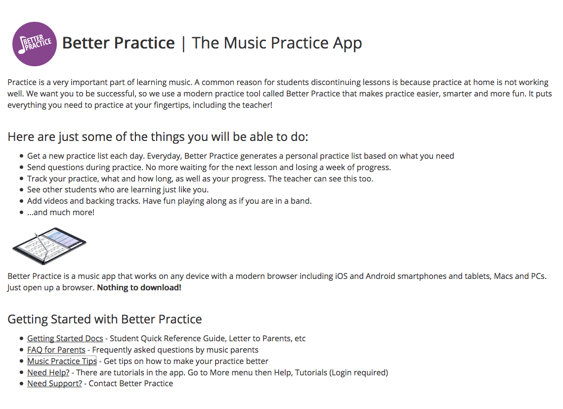 teacher resources music practice app piano practice app teacher resources music practice app piano practice app singing practice sheet music app better practice music app turn around unmotivated students